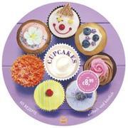Cover-Bild zu Die runden Bücher: Cupcakes von Bardi, Carla