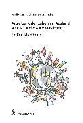 Cover-Bild zu Arbeiten oder Leben im Ausland - wer ist in der AHV versichert? (eBook) von Fischer, Christine von