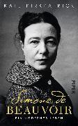 Cover-Bild zu Simone de Beauvoir von Kirkpatrick, Kate