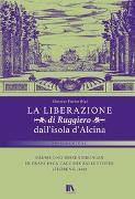 Cover-Bild zu 'La liberazione di Ruggiero dall'isola d'Alcina' von Fischer, Christine (Hrsg.)