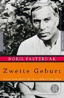 Cover-Bild zu Zweite Geburt (eBook) von Pasternak, Boris