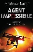 Cover-Bild zu AGENT IMPOSSIBLE - Mission Tod in Venedig von Lane, Andrew