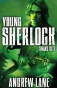 Cover-Bild zu Young Sherlock Holmes 5: Snake Bite (eBook) von Lane, Andrew