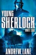Cover-Bild zu Young Sherlock Holmes 6: Knife Edge (eBook) von Lane, Andrew