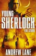 Cover-Bild zu Young Sherlock Holmes: Fire Storm (eBook) von Lane, Andrew