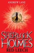 Cover-Bild zu Young Sherlock Holmes: Red Leech (eBook) von Lane, Andrew