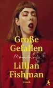 Cover-Bild zu Große Gefallen von Fishman, Lillian
