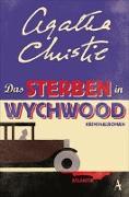 Cover-Bild zu Das Sterben in Wychwood von Christie, Agatha