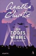 Cover-Bild zu Der Todeswirbel von Christie, Agatha
