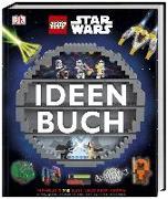 Cover-Bild zu LEGO® Star Wars? Ideen Buch von Dolan, Hannah