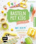 Cover-Bild zu Basteln mit Kids - Simply the Rest von Pardun, Christin