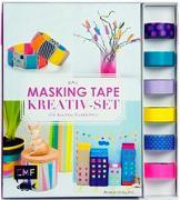 Cover-Bild zu Das Masking-Tape-Kreativ-Set von Schilling, Anika