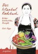 Cover-Bild zu Das Istanbul Kochbuch