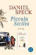 Cover-Bild zu Piccola Sicilia