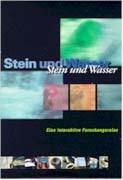 Cover-Bild zu Stein und Wasser