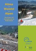 Cover-Bild zu Klima - Wandel - Alpen von CIPRA (Hrsg.)