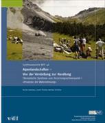 Cover-Bild zu Alpenlandschaften - Von der Vorstellung zur Handlung von Backhaus, Norman
