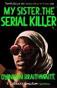 Cover-Bild zu eBook My Sister, the Serial Killer