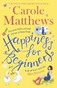 Cover-Bild zu eBook Happiness for Beginners