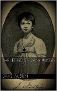 Cover-Bild zu eBook The Letters of Jane Austen