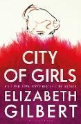 Cover-Bild zu eBook City of Girls