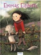 Cover-Bild zu Emmas Einhorn von Smith, Briony May