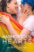 Cover-Bild zu Almroth, Ryan: Harmonious Hearts 2019 - Stories from the Young Author Challenge, Volume 6