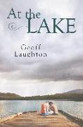 Cover-Bild zu Laughton, Geoff: At the Lake