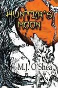 Cover-Bild zu O'Shea, M.J.: Hunter's Moon