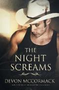 Cover-Bild zu McCormack, Devon: The Night Screams