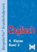 Cover-Bild zu Englisch Band 2. 4. Klasse von Lassert, Ursula