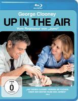 Cover-Bild zu Up in the Air von Kirn, Walter