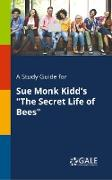 """Cover-Bild zu A Study Guide for Sue Monk Kidd's """"The Secret Life of Bees"""" von Gale, Cengage Learning"""