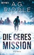 Cover-Bild zu Die Ceres-Mission (eBook) von Riddle, A. G.