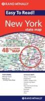 Cover-Bild zu New York State Map