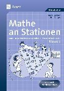 Cover-Bild zu Mathe an Stationen. Klasse 2 von Bettner, Marco