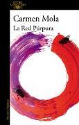 Cover-Bild zu La red púrpura / The Purple Network von Mola, Carmen