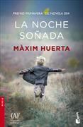 Cover-Bild zu La noche soñada von Huerta, Màxim