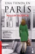 Cover-Bild zu Una tienda en París von Huerta, Màxim