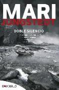 Cover-Bild zu Doble Silencio von Jungstedt, Mari