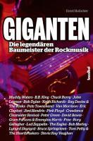 Cover-Bild zu Giganten von Hofacker, Ernst