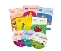 Cover-Bild zu Basis-Paket 1. SJ. mit CDs von Brinkmann, Erika