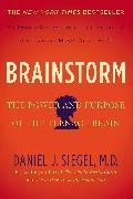 Cover-Bild zu Brainstorm (eBook) von Siegel, Daniel J.