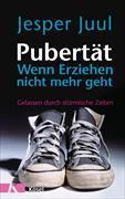 Cover-Bild zu Pubertät - Wenn Erziehen nicht mehr geht von Juul , Jesper