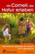 Cover-Bild zu Mit Cornell die Natur erleben von Cornell, Joseph