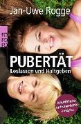 Cover-Bild zu Pubertät: Loslassen und Haltgeben von Rogge, Jan-Uwe