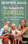 Cover-Bild zu Die kompetente Familie von Juul, Jesper