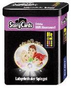 Cover-Bild zu Die drei !!! Storycards - Labyrinth der Spiegel