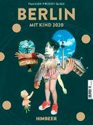 Cover-Bild zu BERLIN MIT KIND 2020 von HIMBEER Verlag (Hrsg.)