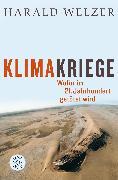 Cover-Bild zu Klimakriege von Welzer, Harald